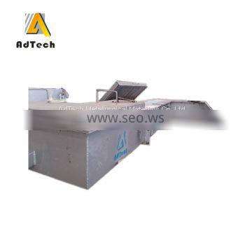 Metal Transfer Runner System/Casting Line/Transfer Launder/Transfer Trough