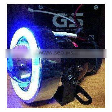 HIGH QUALITY!! AES water-proof car foglens,halogen and hid two base,h3 bulb