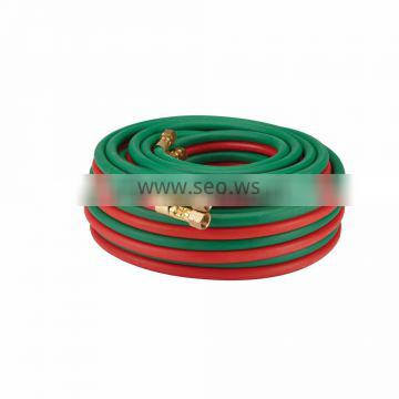 "Twin Welding Hose 12.7 mm - 20.6 mm x 100 m (1/2"")"