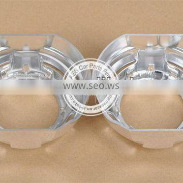 shrouds for Bi-xenon projector lens for car headlight