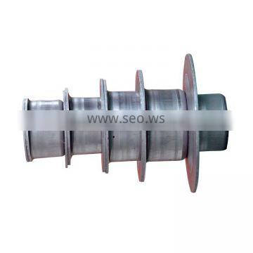Stamped Metal Bearing Housing With Good Quality