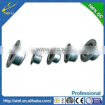 2014 hot sale high quality ball bearing seat roller seat