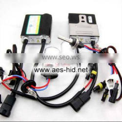 perfect HID xenon conversion kit: 9-32V ballast+CNIGHT HID bulb--with several options