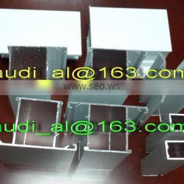 aluminum window door system