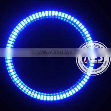 New Style LED Angel eyes with double color excellent quality