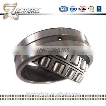 long life self-aligning roller bearing 22208CC/W33-6 Good Quality Long Life GOLDEN SUPPLIER