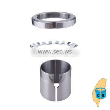 Bearing and shaft wholesale withdrawal sleeves