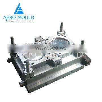 plastic thin wall mould maker in china