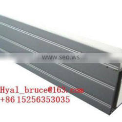 2015 hot order Good Quality and Fair Price aluminium profile for solar collector