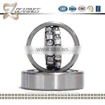 self-aligning double-row ball bearing 1205-3 Long Life GOLDEN SUPPLYER