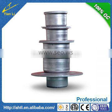 TK6305-159 Stamping Roller Bearing Housing With Good Quality