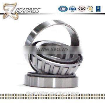 High quality Taper rolling Bearings cages 30312 roller bearings GOLDEN SUPPLIER