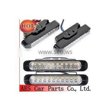 HOT AES Led turn signal daytime running lamp/light,led DRL