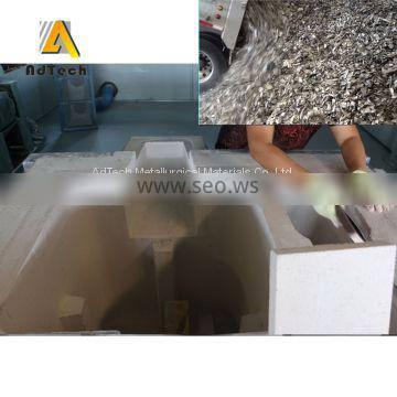 Degassing Equipment Spinning Rotor Degassing Aluminium Degasser Machine At Best Price