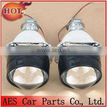 great!! 2.5inches mini hid lamp,h1 projector,for h4,h7 car type directly