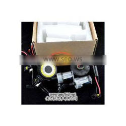 ONE AND FOR ALL HID Xenon Kit, H1,One and For All ballast+bulb+hole sawbulbs