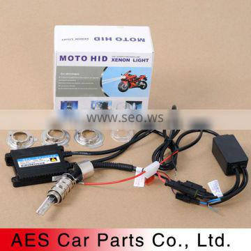 New Motorcycle HID xenon kit with ballast