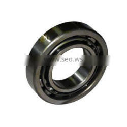 Construction Machinery Adjustable Ball Bearing NUP2207X 17*40*12