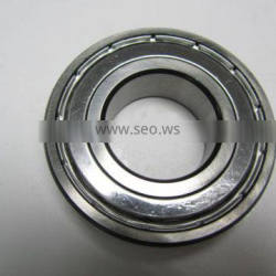 Low Voice 6002 Z, ABEC-1, Z1V1 ,C0 High Precision Ball Bearing 17x40x12mm