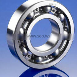 6204/6204-RS/6204-2Z Stainless Steel Ball Bearings 30*72*19mm Household Appliances