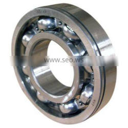 Aerospace Adjustable Ball Bearing 32013/2007113E 17*40*12