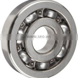 6412 6413 6414 6415 Stainless Steel Ball Bearings 85*150*28mm Waterproof