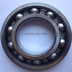 27308E/31308 Stainless Steel Ball Bearings 25*52*12mm High Speed