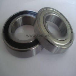 8*19*6mm 6204zzcm 6204zz Deep Groove Ball Bearing Waterproof