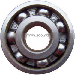 6206 6207 6208 6209 Stainless Steel Ball Bearings 40x90x23 High Speed