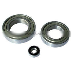 45mm*100mm*25mm 42307/NJ307 Deep Groove Ball Bearing Vehicle