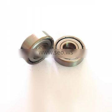 Textile Machinery Adjustable Ball Bearing 673 674 675 676 677 678 45mm*100mm*25mm