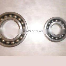 7311E/30311 Stainless Steel Ball Bearings 40x90x23 High Corrosion Resisting