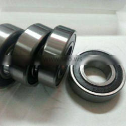 Agricultural Machinery Full Range High Precision Ball Bearing 25*52*15 Mm