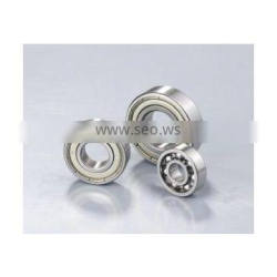 5*13*4 6206 6207 6208 6209 Deep Groove Ball Bearing Single Row