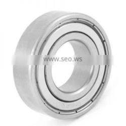 DC12J150T Stainless Steel Ball Bearings 5*13*4 Waterproof