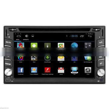 """32G Wifi Touch Screen Car Radio 6.95"""" Inch For Audi Q5"""