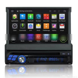 2 Din Smart Phone Android Double Din Radio 3g For Toyota RAV4