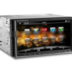 ROM 2G Multimedia Touch Screen Car Radio 9 Inch For WITSON