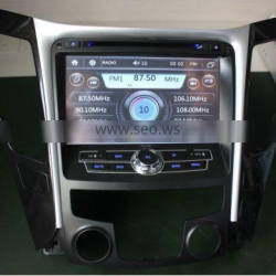 2 Din Navigation 32G Android Car Radio For Mercedes Benz A-class