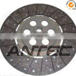 ISO/TS16949 Tractor clutch disc MF398 OR 390T