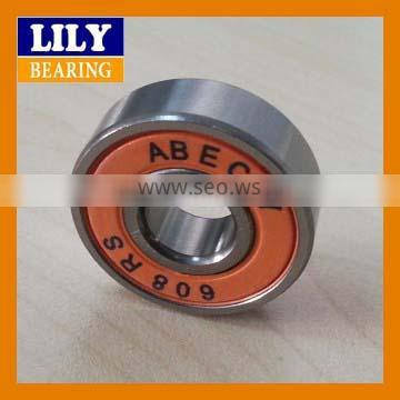High Performance Inline Skate Bearing 608Zz With Great Low Prices !