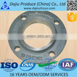 OEM and ODM China manufacturer factory casting lathe parts