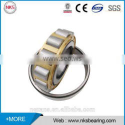High precision small bearing puller roller bearing 55*140*33mm NUP411 cylindrical roller bearing