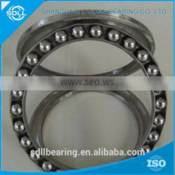 Popular Best-Selling top quality thrust ball bearing 51232