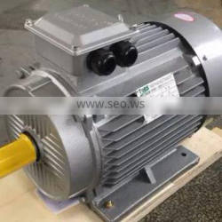 LANDTOP hot sale 380v ac 3000rpm 200hp 300 hp induction electric motor