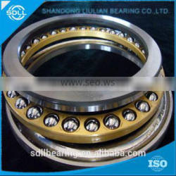 Low price stylish best service thrust ball bearing 51317M