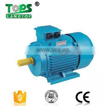 TOPS Y2 0.5 hp electric motor