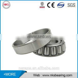 NKS High speed bearing HM516449A/HM516410 Inch taper roller bearing 82.550*133.350*39.688mm