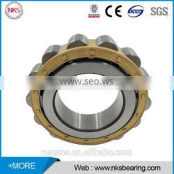 Micro Chrome Steel roller bearing size 25*62*24mm NUP2305 2305E Cylindrical roller bearing