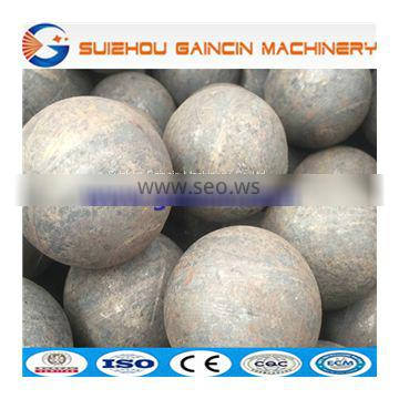 steel forged mill balls for ball mill, grinding mill steel balls, steel forged rolling balls, dia.120mm steel forged balls